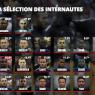 sélection équipe de France pour l'Euro 2016