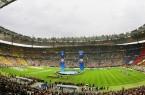 stade de France match ouverture euro 2016 France
