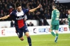 Streaming PSG Saint-Etienne Ligue 1 sur Canal +