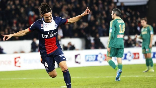 Date et horaire match psg as saint etienne 8e coupe de - Paris saint etienne coupe de la ligue ...