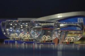 tirage au sort groupe Euro 2016 12 décembre 2015 à Paris live