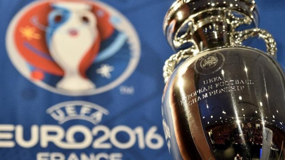 Tirage au sort groupes Euro 2016 en direct