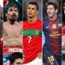 Top 5 sportifs les mieux payés au monde