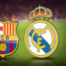 Composition clasico Real Madrid Barcelone