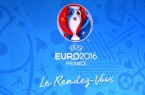 Programme matches Euro 2016 le rendez-vous football