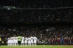 clasico real Barça
