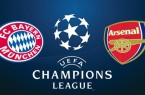 streaming Bayern Munich Arsenal