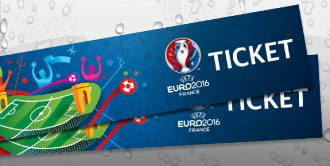 Euro 2016 achat billets match de l 39 quipe de france - Calendrier coupe d europe 2016 ...
