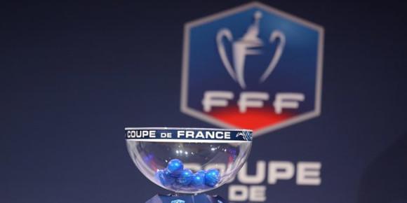 coupe de frnce 2016 32ème de finale