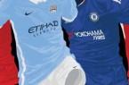 maillot premier league sponsor